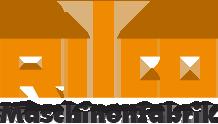 Logo rilco-Maschinenfabrik