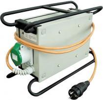 """250 V Frequenzumrichter mit 220/230 V Lichtstromanschluß Typ """"FR 1,5/250"""""""